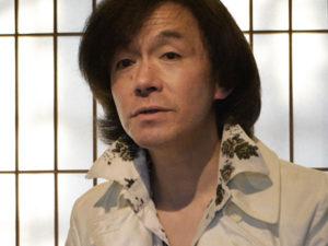 役者 野上 裕章さん