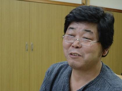 山本 長左さん Vol.1